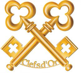 Associate Member Les Clefs d'Or Hungary ​